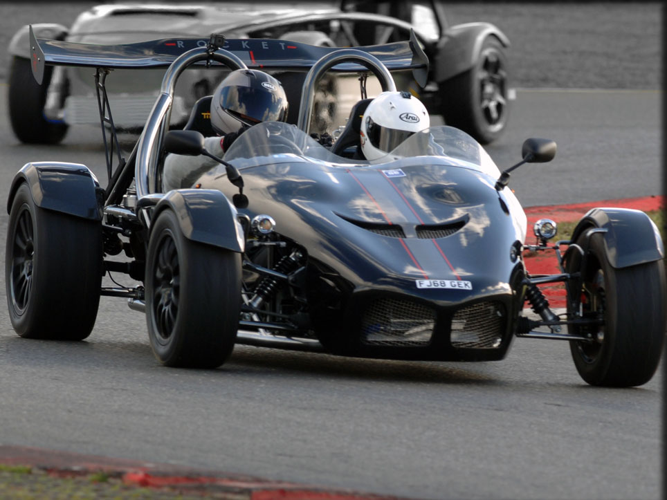 Kit Car Manufacturers >> Exo Sports Cars Kit Car Manufacturer Home Of The Sve Rocket Ii